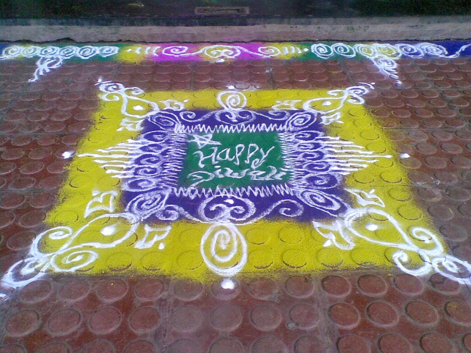 Khawakee Diwali Decoration At Khawakee