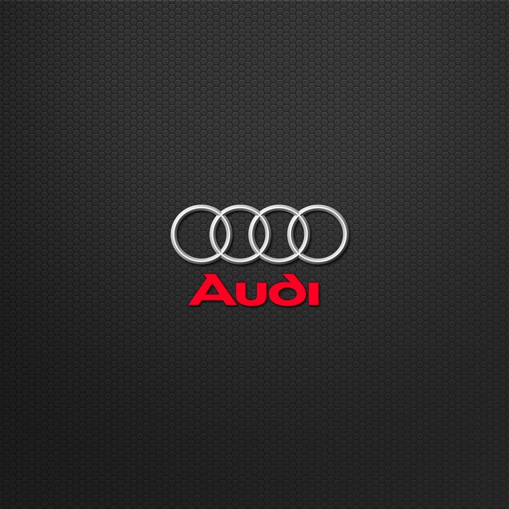 Audi Logo Automotive Car Center