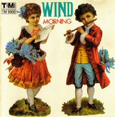 WIND 1972 Morning