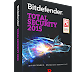 Bitdefender Total Security 2015 Free 1 Year Activation Key