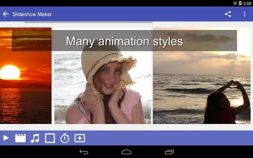 Slideshow Maker FULL apk