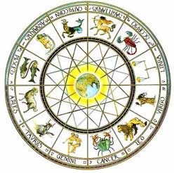 Ramalan zodiak Edisi Mingguan 8 – 13 April 2013