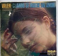 Valen - Cuando se muere un amor