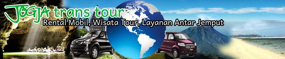 JOGJA TRANS TOUR