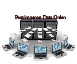 25 Situs Penyimpanan Data Onlen Gratis