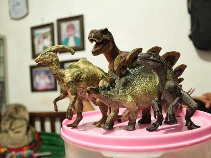 Figurine Dinosaurus Papo