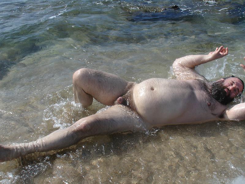 hairy naked bears sex