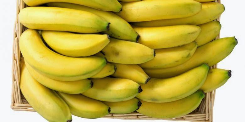 Oh Info Khasiat buah pisang
