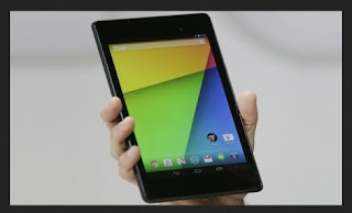 ASUS recently confirmed that Google's new Nexus 7 tablet will launch in the UK on August 28.