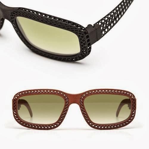 DIY 3D Printing: EyewearKit for your 3d printed eyeglasses frames