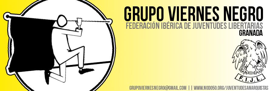 Grupo Viernes Negro - FIJL
