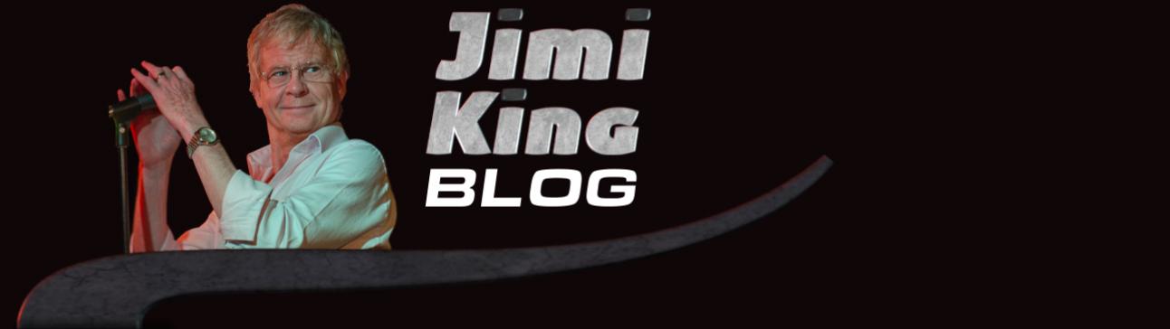 Jimi King's Blog