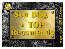 Presente do querido Thiago RioSul...Obrigada!