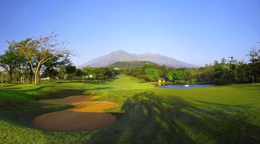 Taman Dayu Golf Club and Resort