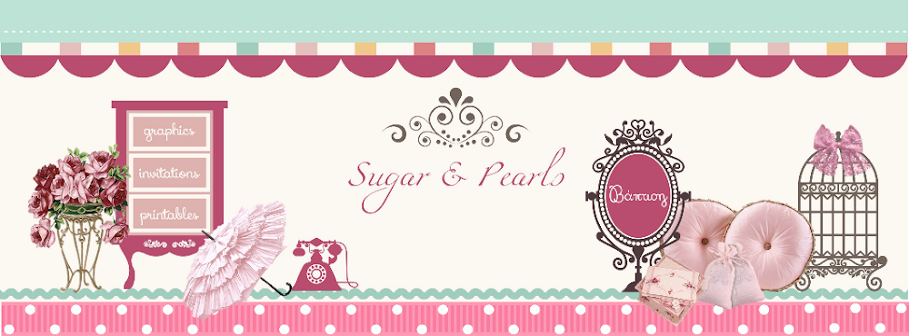 Sugar & Pearls