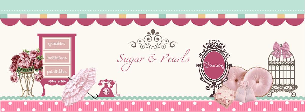 Sugar & Pearls