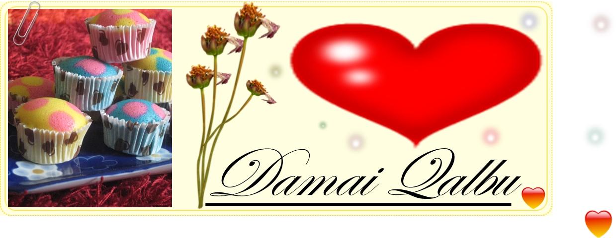 Damai Qalbu