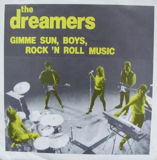 Dreamers (USA, 1984)