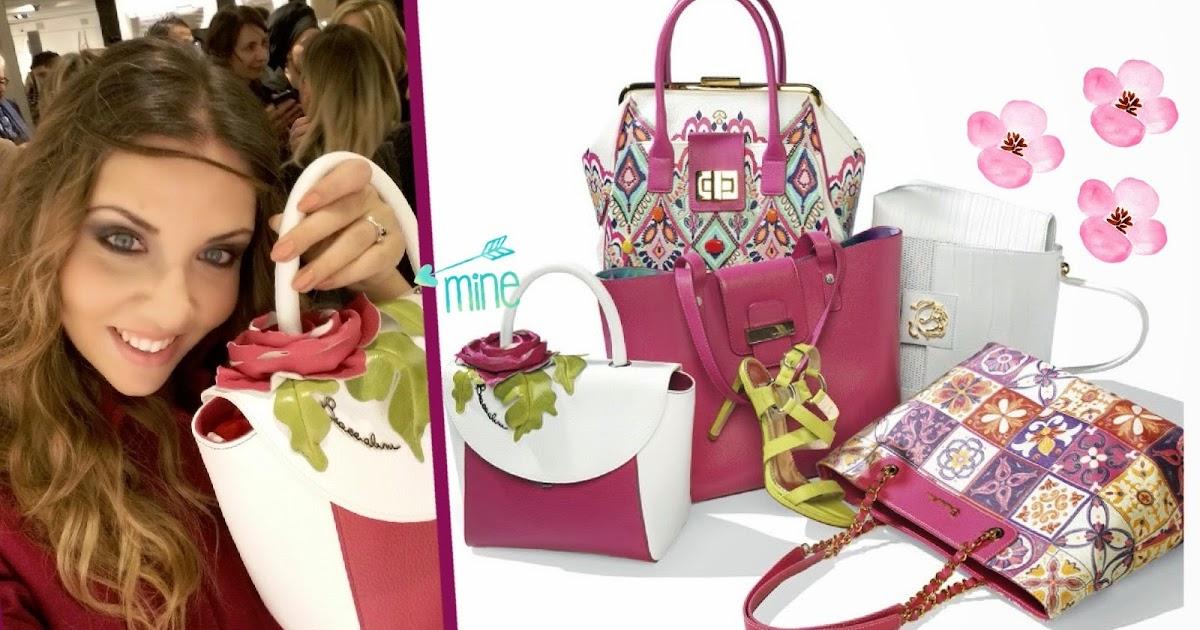 Borse Braccialini Mia : Le stanze della moda borse braccialini nuova collezione