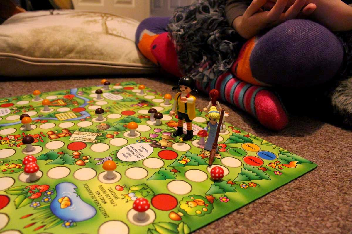 spring, family time, board games, great time, todaymyway.com