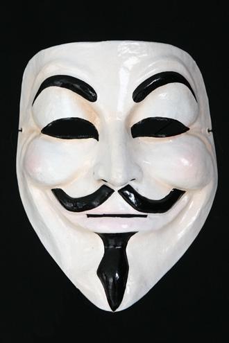 mentiras e farsas máscaras v onde encontrar
