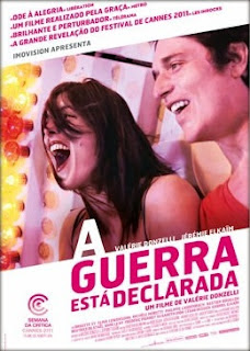 guerra.declarada Download   A Guerra Est Declarada   DVDRip   Legendado