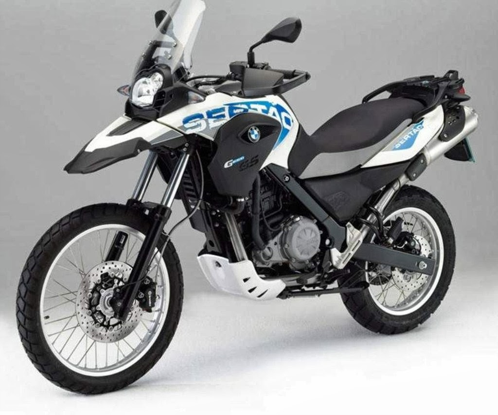 2014 bmw g 650 gs sertao prices features wallpapers. Black Bedroom Furniture Sets. Home Design Ideas