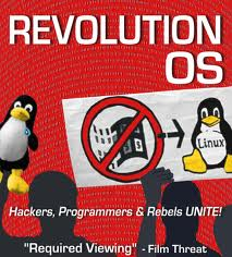 Ver Revolution OS Online Gratis (2001)