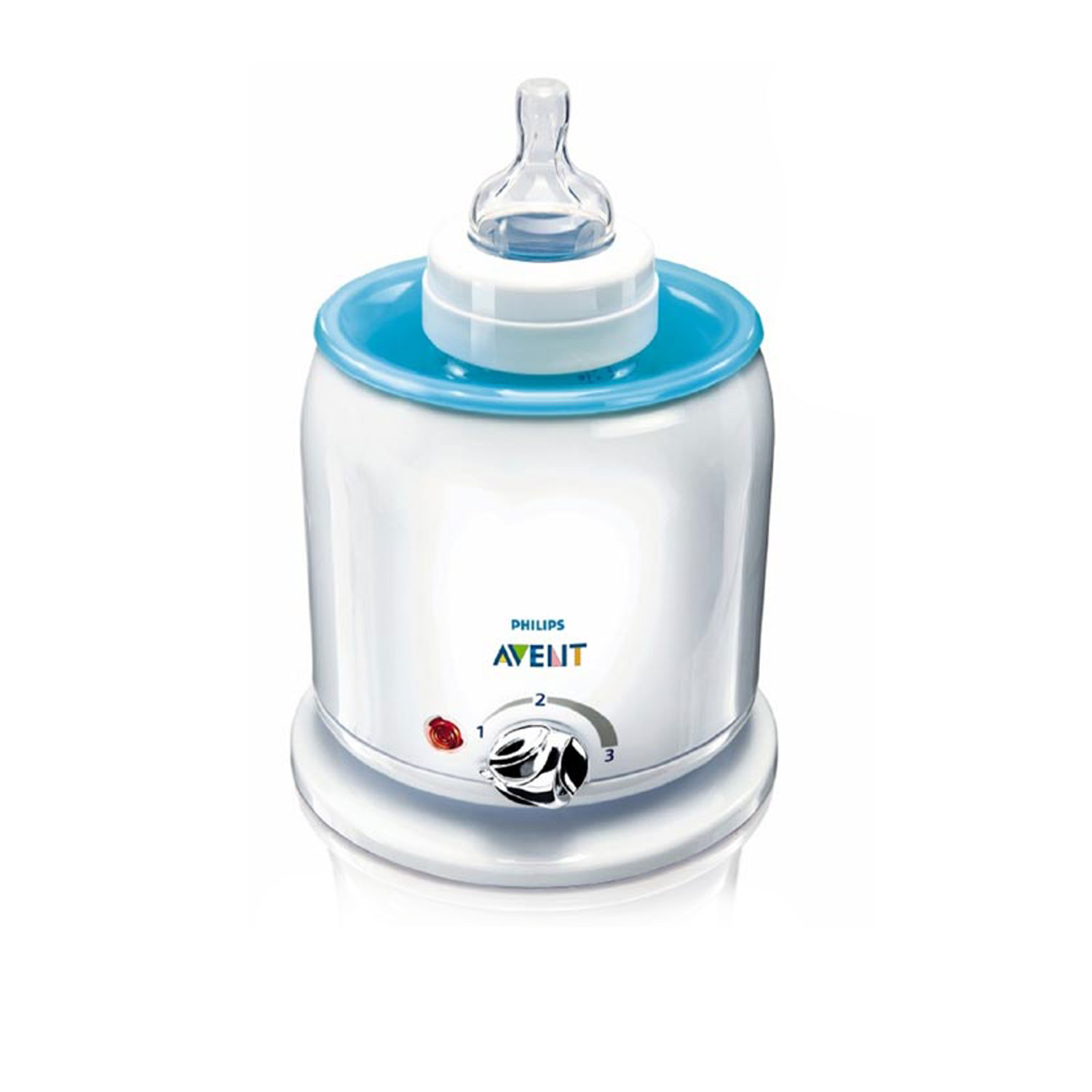 Electric Bottle Warmer ~ Little miss perfectionist avent electric bottle warmer review