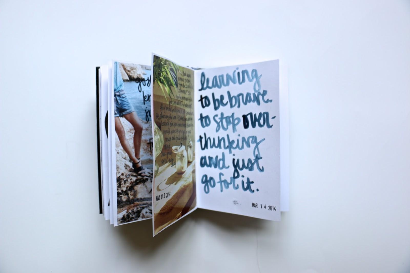 Art Journaling Materials T I C K L E D Y E L L O W