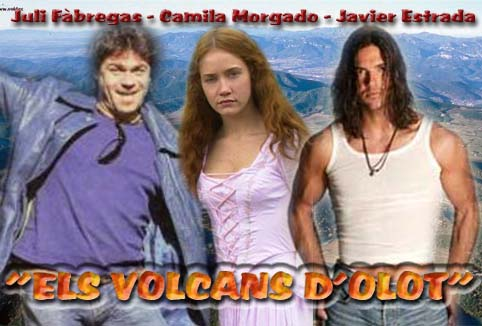 CAPITULO 1 Volcan