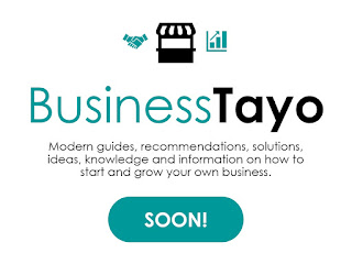Business-Tayo