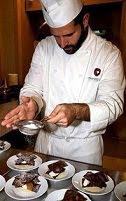 L'angolo dello Chef