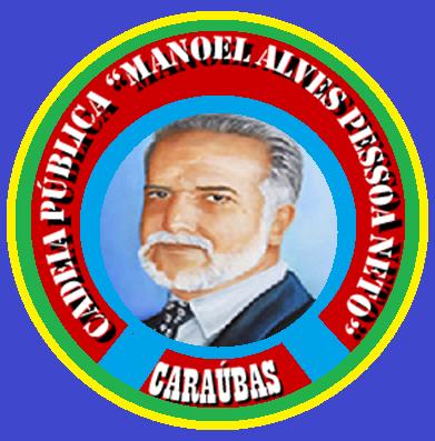 CADEIA DE CARAÚBAS