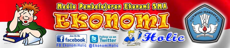 Blog EKONOMI Holic