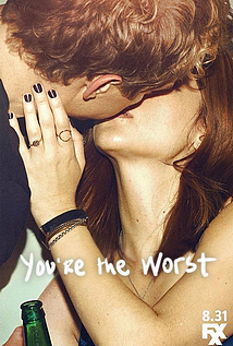 Assistir Série You're the Worst – Todas as Temporadas