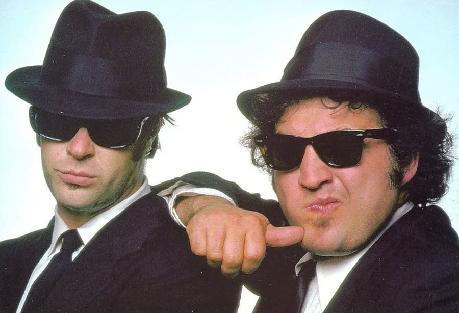 The Blues Brothers Dvdrip Torrent Imagem
