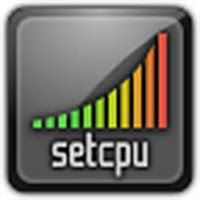 SetCPU for Android
