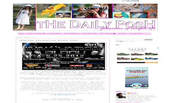 The Daily Posh New Look