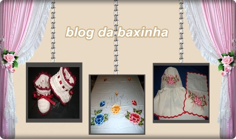 blog da baxinha