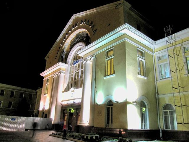 IMG 4669 - ПВД: Скрыбаўцы-Ёлава-Даманава 28-29.09.13