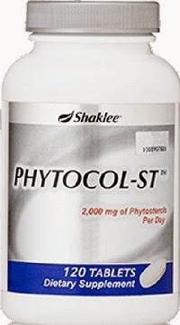 Phytocol shaklee