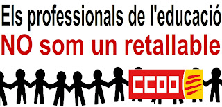 ccoo no som retallables