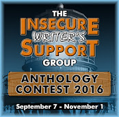 2016 IWSG Anthology Contest