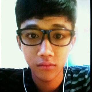 Model kacamata afgan keren gaya anak muda saat ini