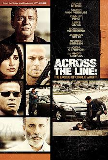 Al otro Lado de la Frontera DVDFULL