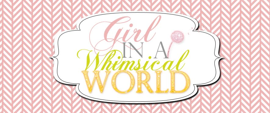 Girl In a Whimsical World