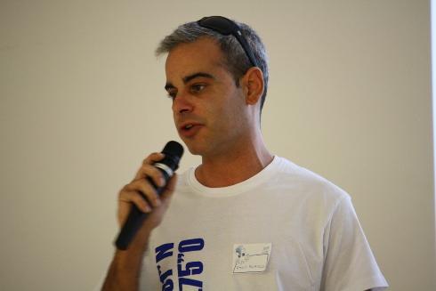 David Blanco (Hurones Team)