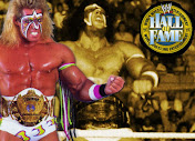 #2 - Ultimate Warrior