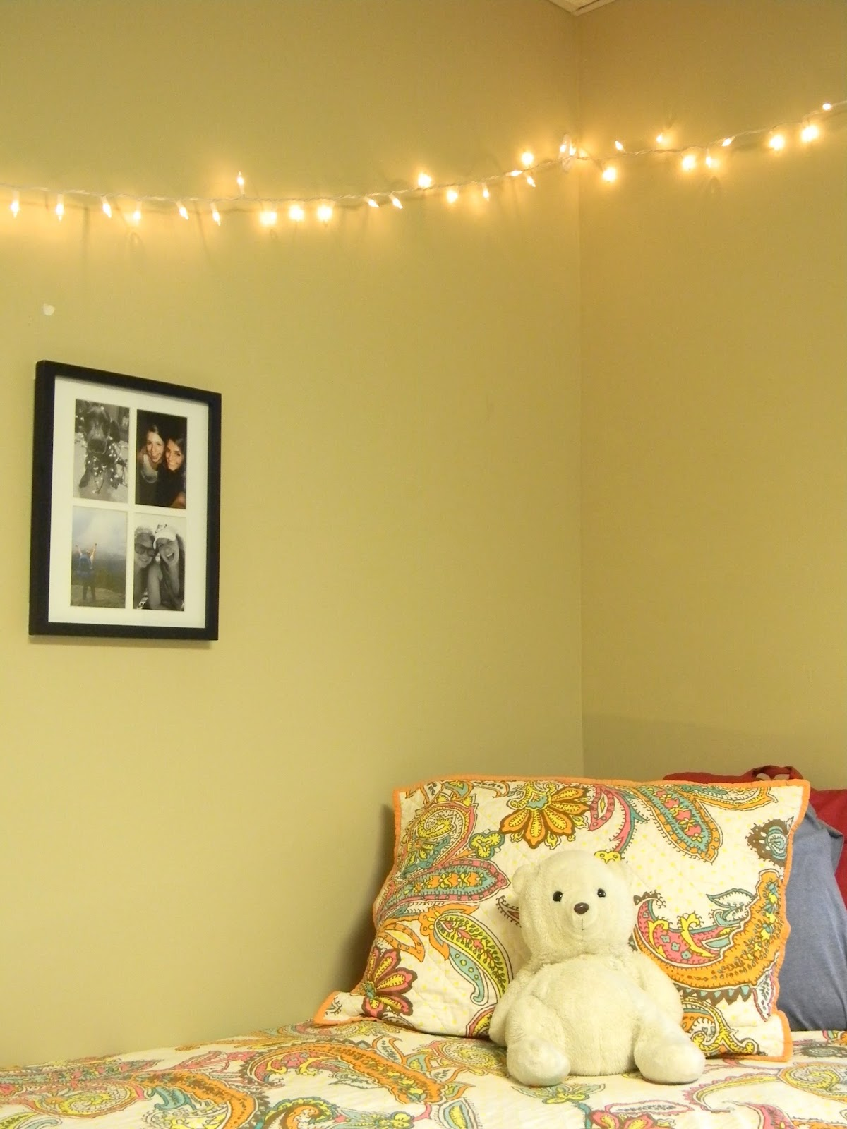 Je M\'appelle Molly: Dorm Decor Tips